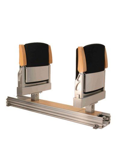 Railing seating system Max Rail