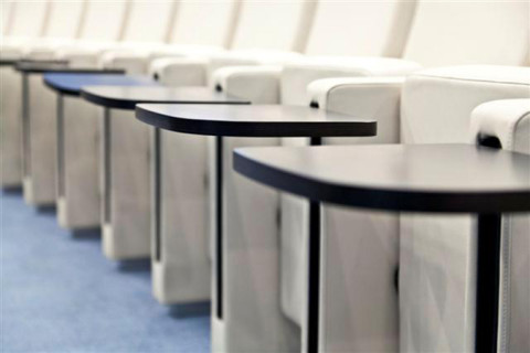 Ministry chemistry Russia Ascender producer chairs conference