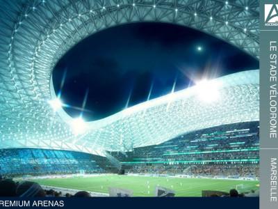 Stadium Armchairs Newsletter