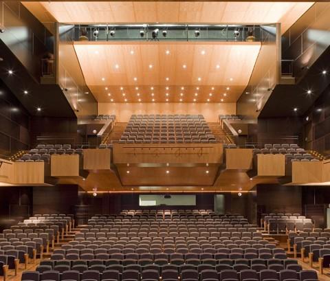 teatro principal terrassa spain españa