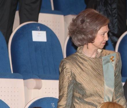 TEATRO REAL FABRICA EZCARAY SOCRATES SEATS