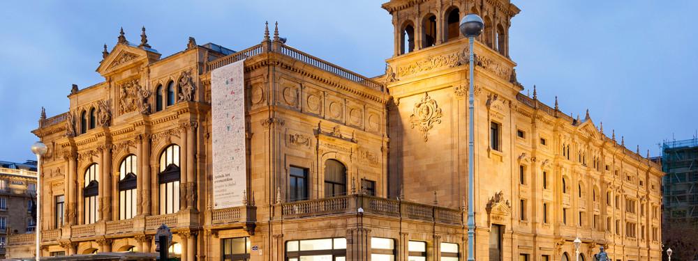 Teatro Victoria Eugenia San Sebastián