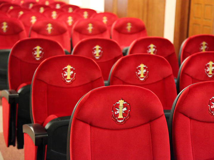 PEGASO SEAT AT THE RUSSIAN FEDERATION OF NOTARIES, RUSSIA