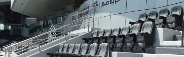 AL SAAD STADIUM QATAR SPORT ASCENDER baco