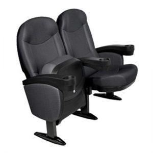 Cinema chairs Baco cineplex