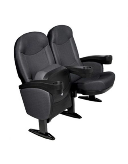 Cinema chairs Baco cineplex