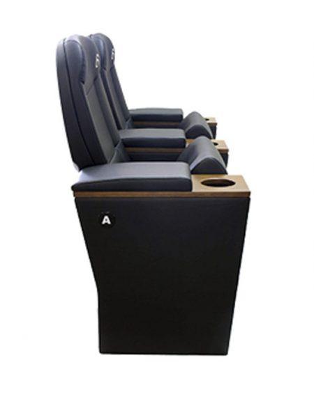Cinema seat baco Vip
