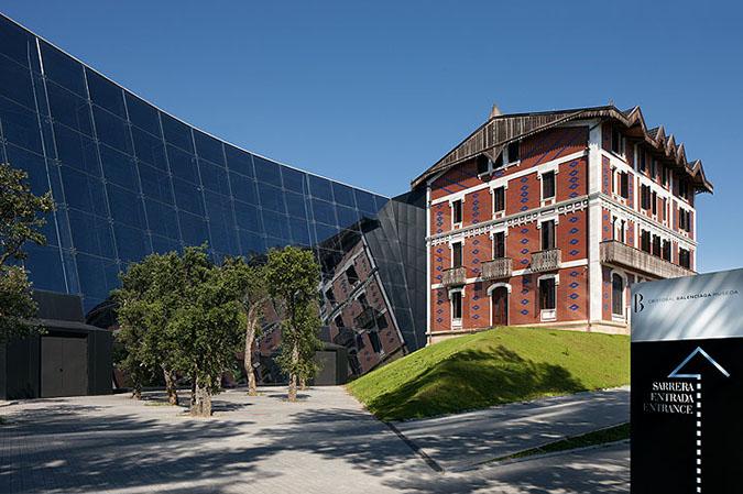 Museo Cristobal Balenciaga
