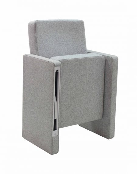 CONFERENCE SEATING PERSEO