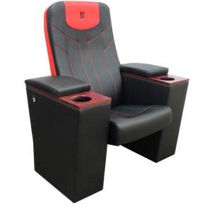 movie theater seats Scarlett Ambassador