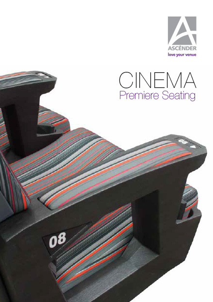 Cinema Seating