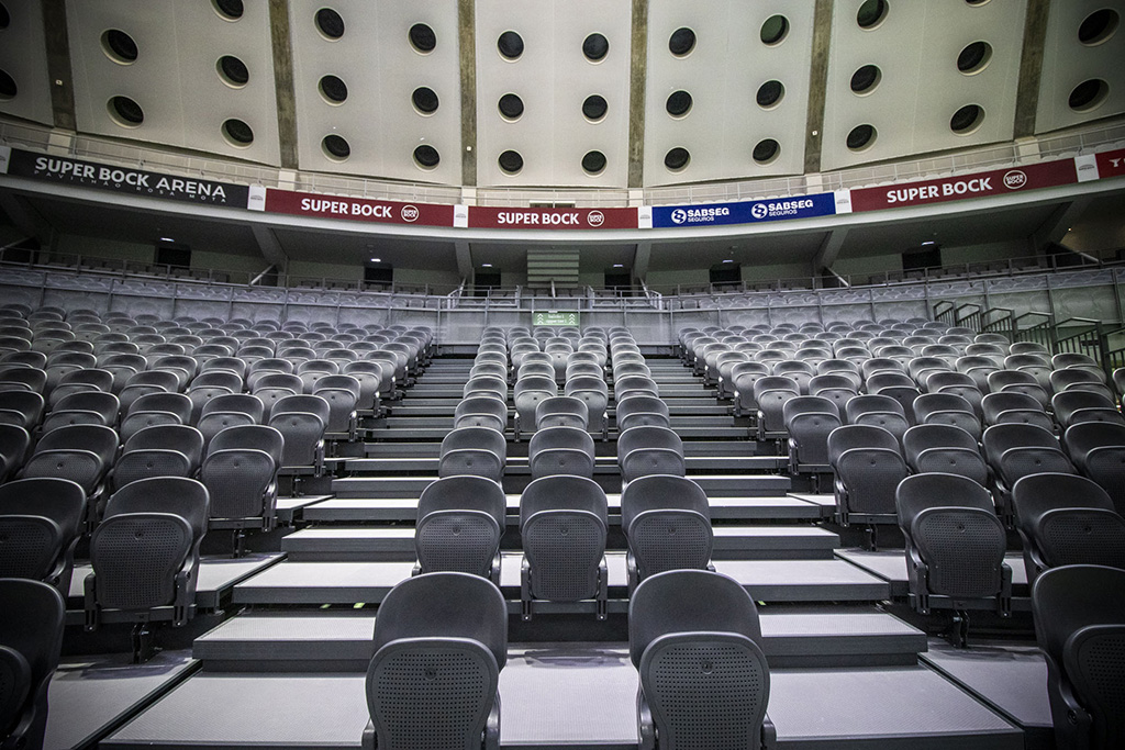 PRT Super Bock Arena - Pavilhao Rosa Mota, Porto9