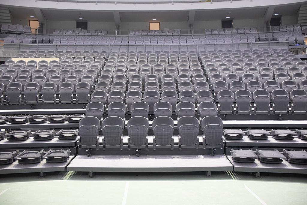 PRT Super Bock Arena - Pavilhao Rosa Mota, Porto7