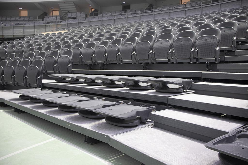 PRT Super Bock Arena - Pavilhao Rosa Mota, Porto6