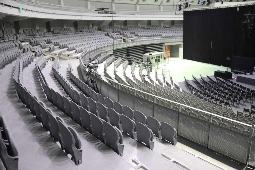 PRT Super Bock Arena - Pavilhao Rosa Mota, Porto3