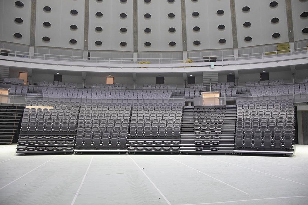 PRT Super Bock Arena - Pavilhao Rosa Mota, Porto2