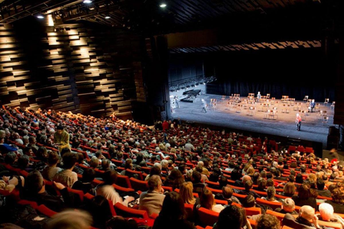 Le Grand Théâtre des Cordeliers