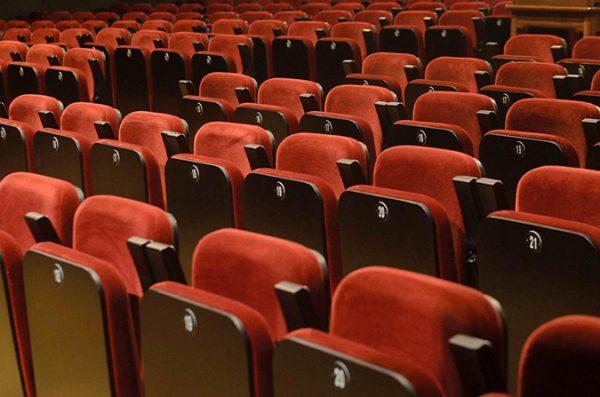 Maly drama theatre Russia Space Plus