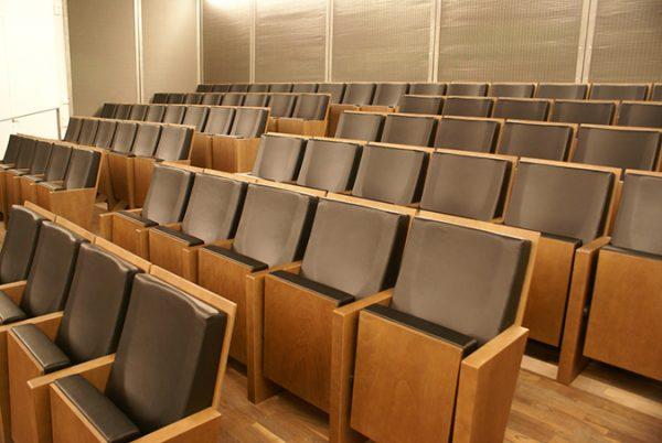 Musee Holocaust belgium ascendder leidor seat