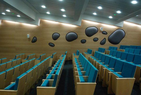 Rialto performing arts center ascender st-mandrier francia