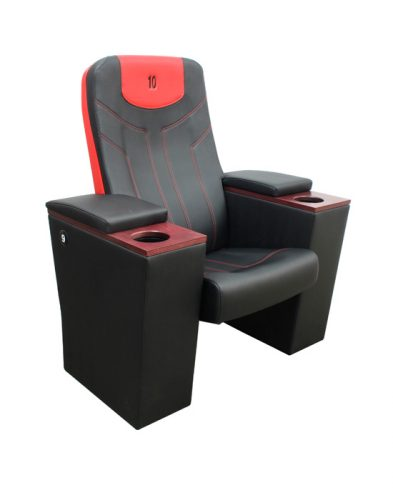 movie theater seats Scarlett Ambassador