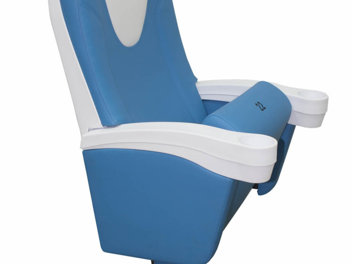 Ascender upgrades its offer of VIP Sports Seating