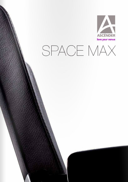 Space Max Seating