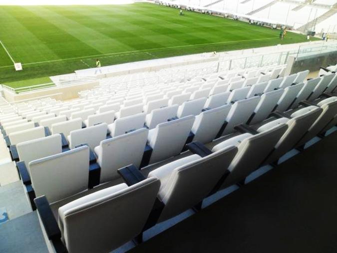 Stade Velodrome Marseille ascender club especial