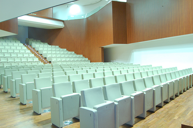 UNIVERSIDAD ALICANTE PERSEO SEAT ASCENDER PRODUCER SEATS