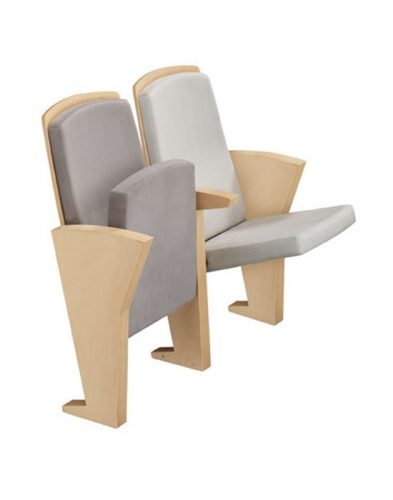 auditorium chairs Yorick