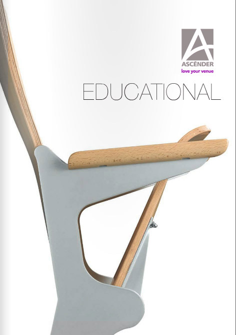 Educational seating