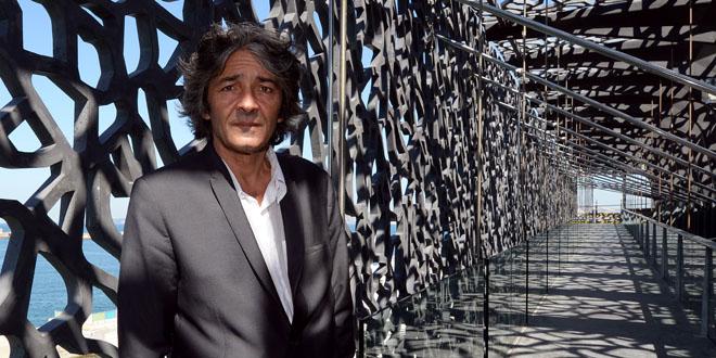 Rudy Riccioti French architect
